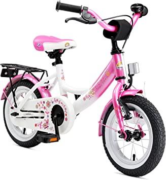 bike*star 30.5cm (12 pulgada) Bicicleta para niños - Clásico ...