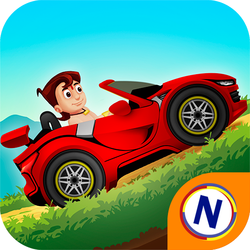Chhota Bheem Speed Racing ()