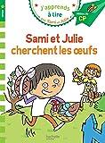CP Niveau 2/Sami et Julie cherchent les oeufs