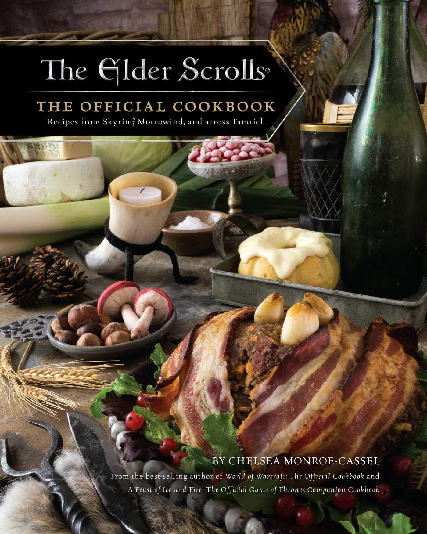 The Elder Scrolls: The Official Cookbook