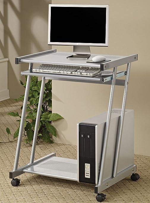 Amazon.com: Coaster Muebles computadora para computadora ...