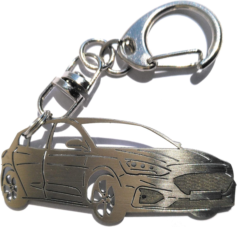 Ford Focus Llavero con caja de regalo