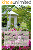 Wellington Beaus (Wellington Cross Series Book 5)