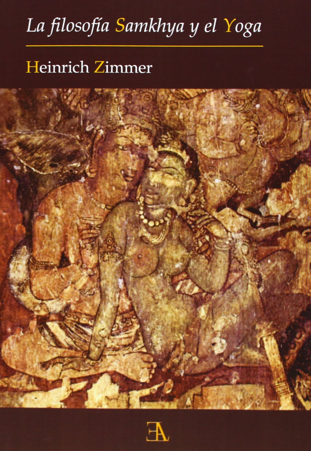 La filosofía Samkhya y el yoga: Heinrich Zimmer ...