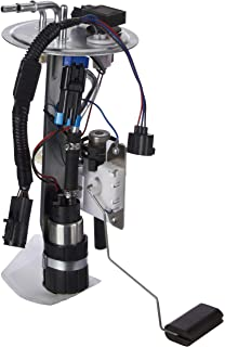 Fuel Pump and Sender Assembly Spectra SP2022H