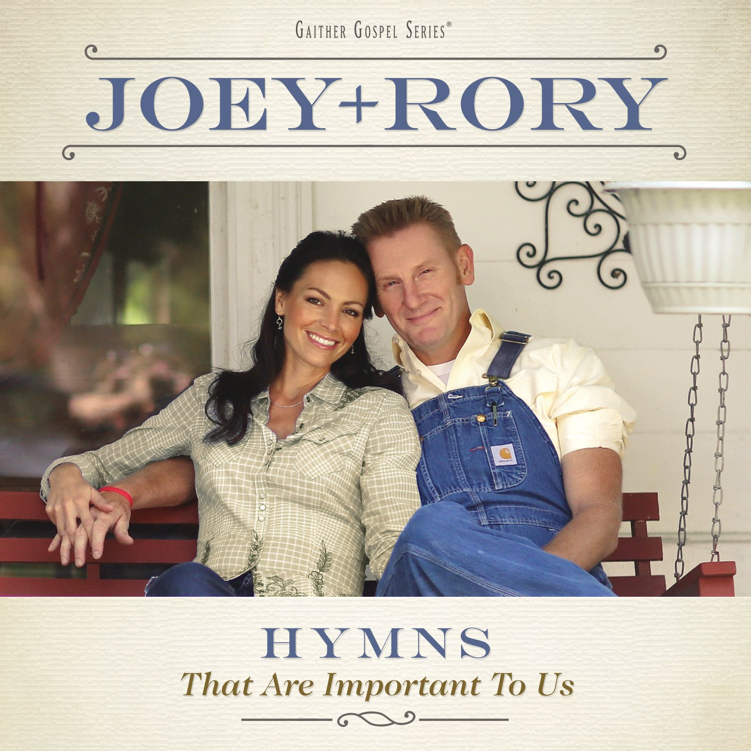 Joey+Rory - Hymns That Are Important To Us - Amazon.com Music