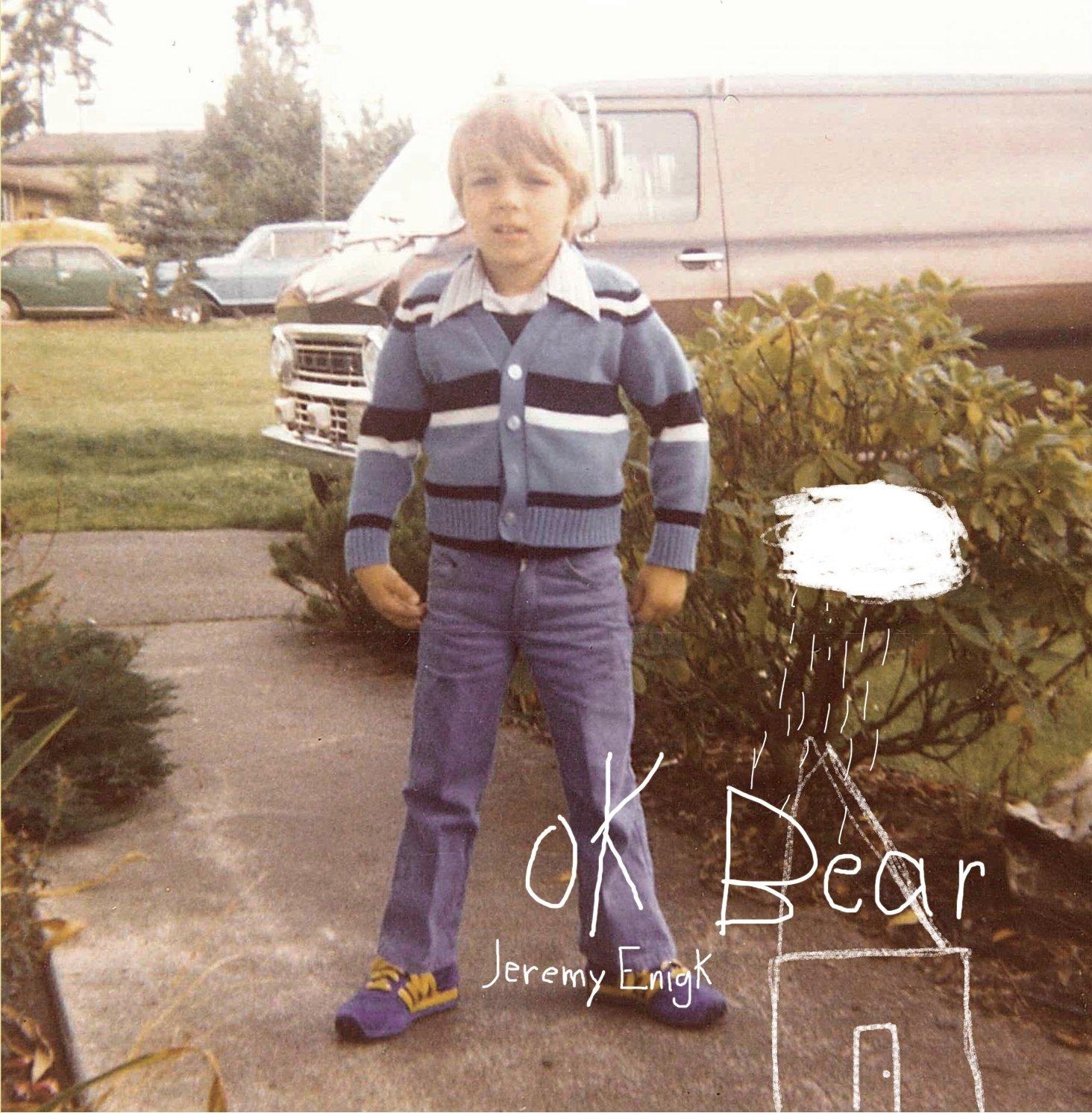 Ok Bear by Lewis Hollow Rec