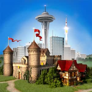 Amazon.com: Forge of Empires: Appstore for Android