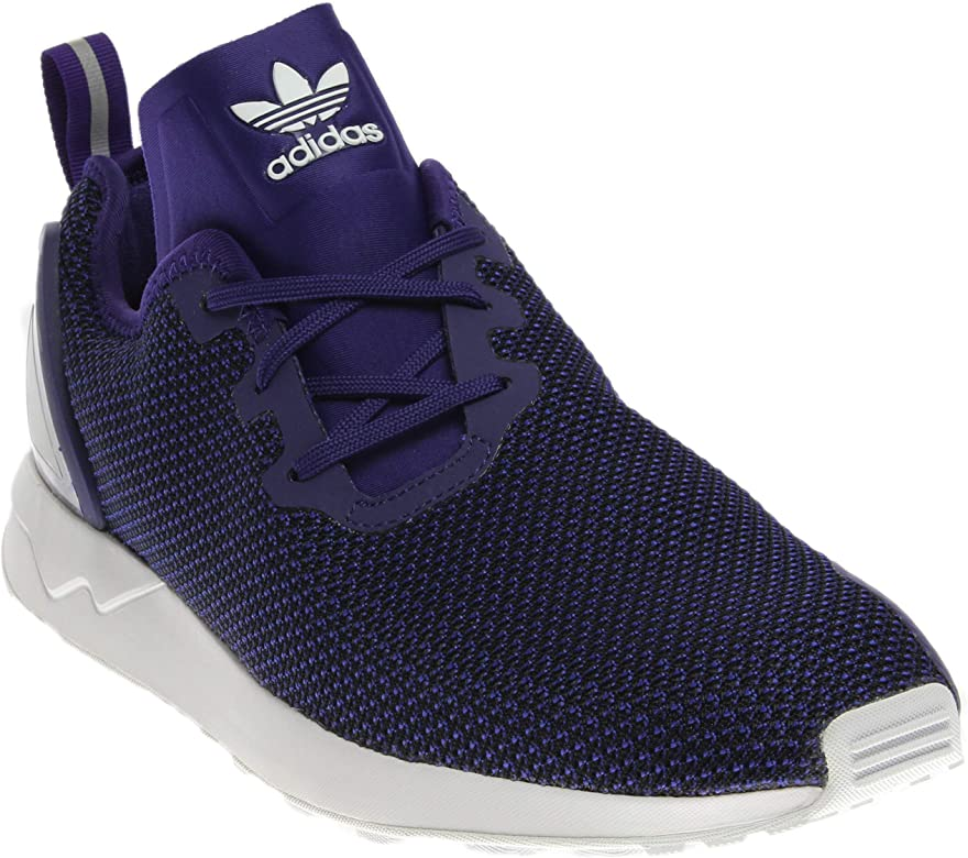 new product 408df 42d2e ZX Flux ADV Asymmetrical