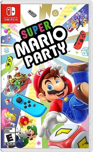 Super Mario Party for Nintendo Switch [USA]: Amazon.es: Nintendo of America: Cine y Series TV