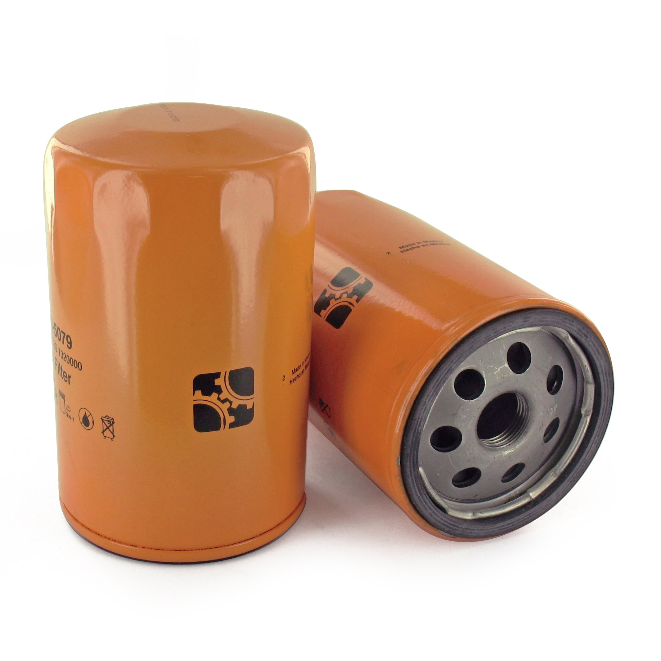 Hyster 1320000 Oil Filter For Forklifts with GM 4.3L Engine