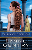 Valley of Decision: A Novel (The Carthage Chronicles)