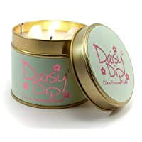 Lily Flame Kerze Daisy Dip Dose