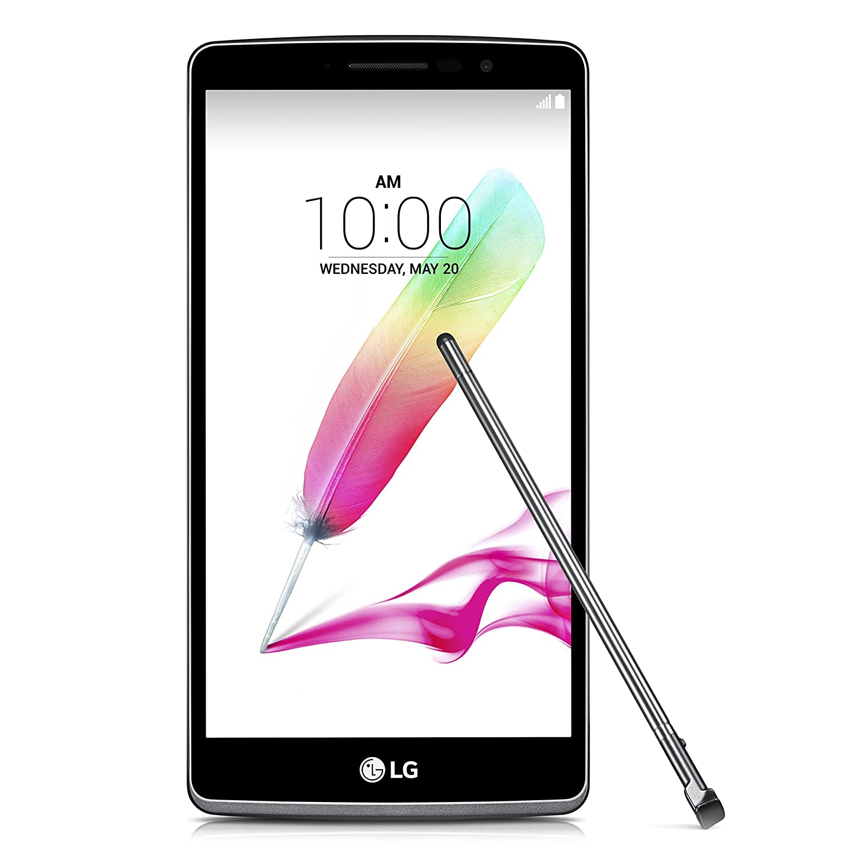 LG G4 Stylus H635 14,5 cm (5.7