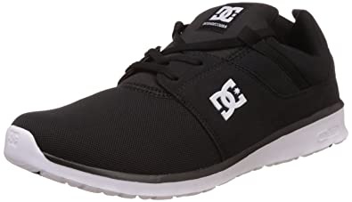DC Heathrow, Mens Training Running Shoes, Black (0), ...