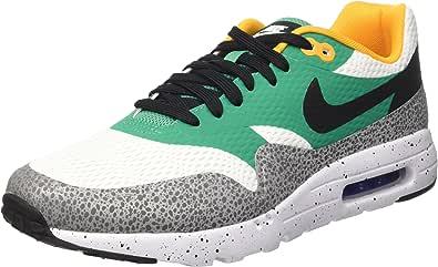 Nike Air MAX 1 Ultra Essential, Zapatillas de Running para Hombre ...