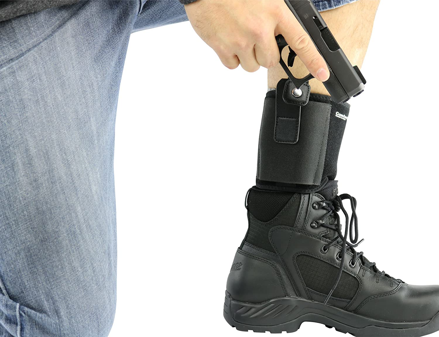 Comforttac Ultimate Ankle Holster