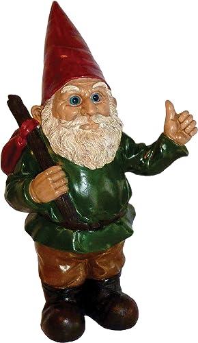 Garrold Gnome Hitchhiker