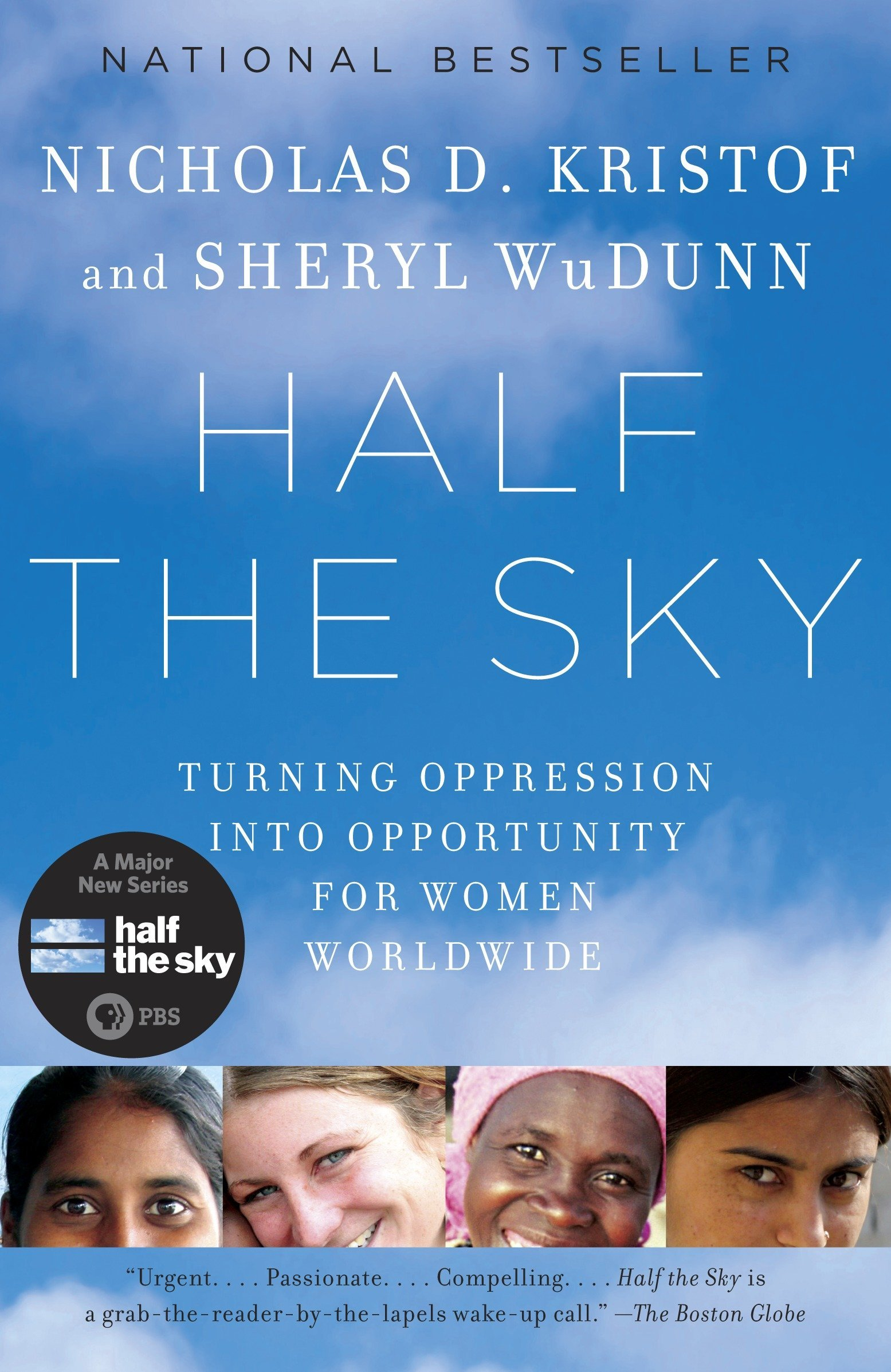 Image result for Half the Sky: Turning Oppression into Opportunity for Women Worldwide