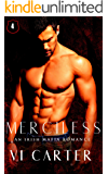 Merciless: An Irish Mafia Romance (Wild Irish Book 4)