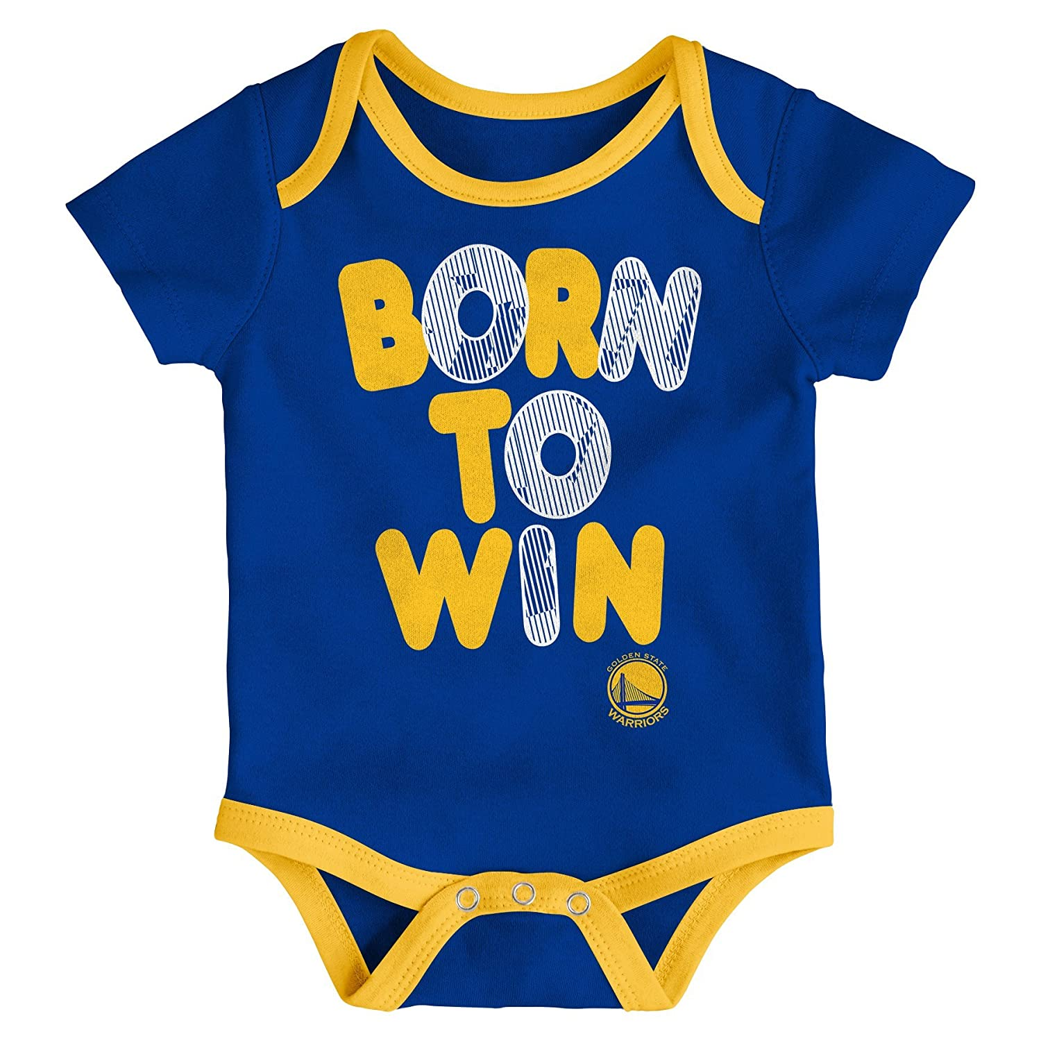 6ad02b5b160 ... NBA by Outerstuff NBA Newborn   Infant Little Fan 3pc Bodysuit Set  9K2N1BAQ6 NYN HGY- ...