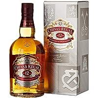 Chivas Regal 12 años Whisky Escocés de Mezcla - 700 ml