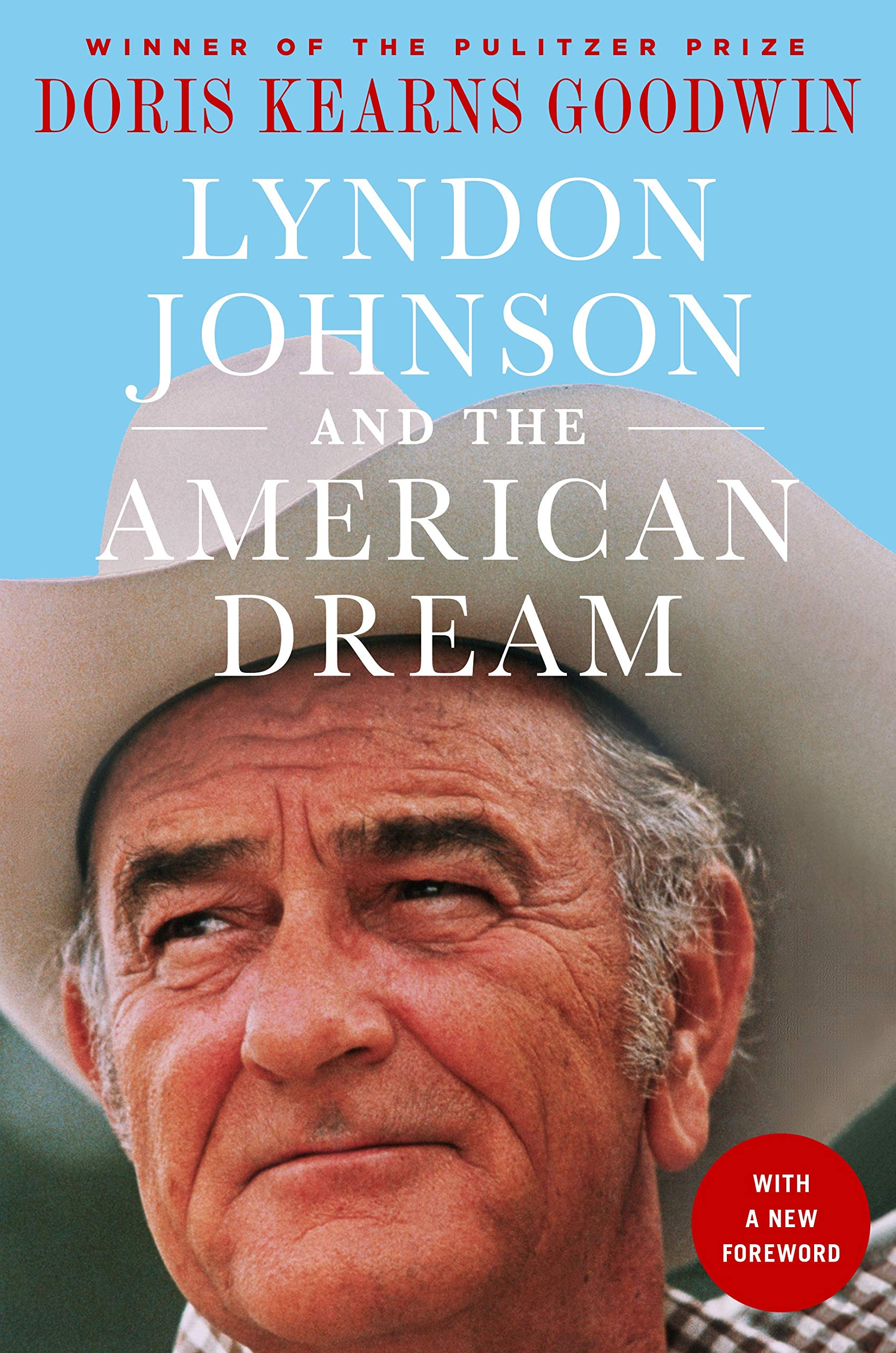 The Years of Lyndon Johnson II Means of Ascent