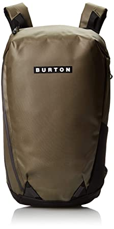 Burton Gorge 20L Water-Resistant Commuter Backpack with Laptop Compartment