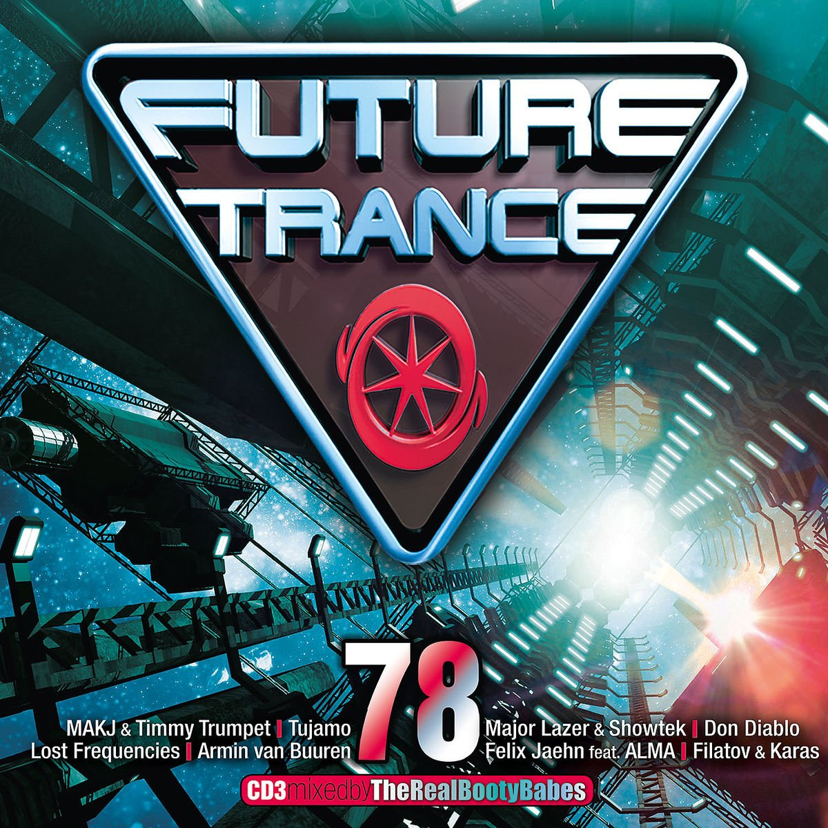 Various Artists-Future Trance 78
