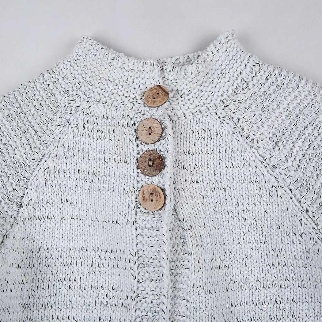 UGFGF-S3 Labor Day USA Label Baby Girl Long Sleeve Bodysuit Baby Rompers