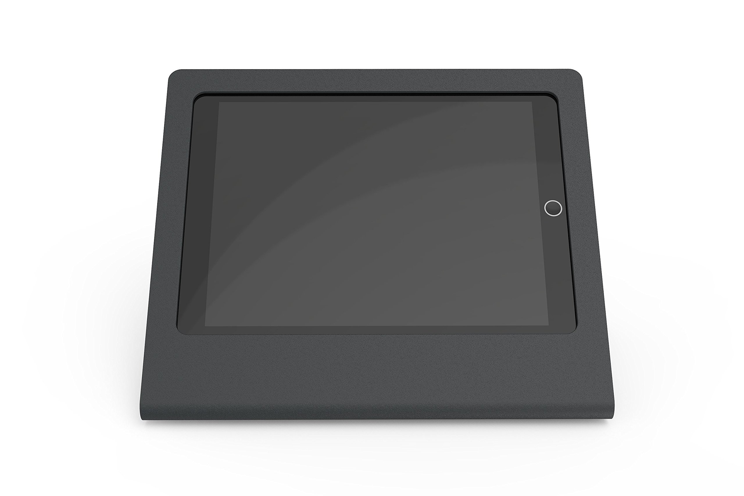 Heckler Design mPOS Checkout Stand for iPad Air with Optional iDynamo 5 Support (Black/Grey) by Heckler Design (Image #8)