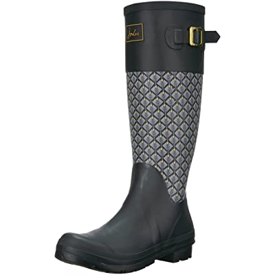 Joules Women's Wadebridge Rain Boot | Rain Footwear