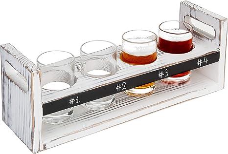 Beer Sample Serving Wrack