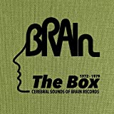 The Brain Box: Cerebral Sounds of Brain Records 1972-1979 (Ltd)
