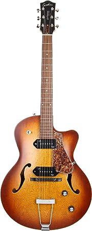 Godin 5th Avenue CW Electric Guitar