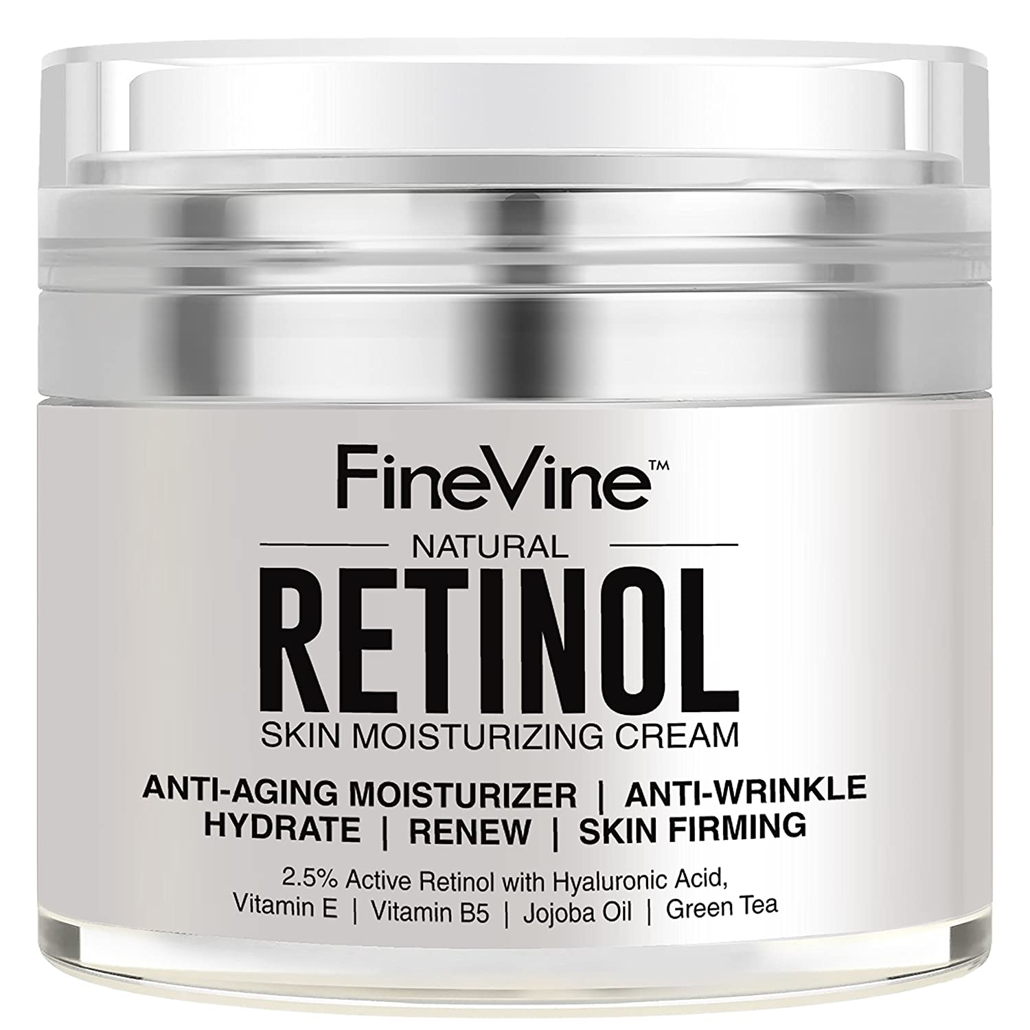 These Retinol Creams Will Leave Your Moisturiser Looking a Little Lacklustre