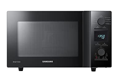 Samsung 32 L Convection Microwave Oven (CE117PC-B2/XTL, Black) Microwave Ovens at amazon