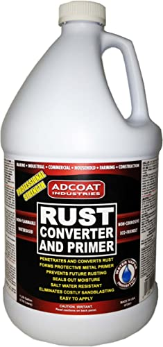 AdCoat Rust Converter & Primer