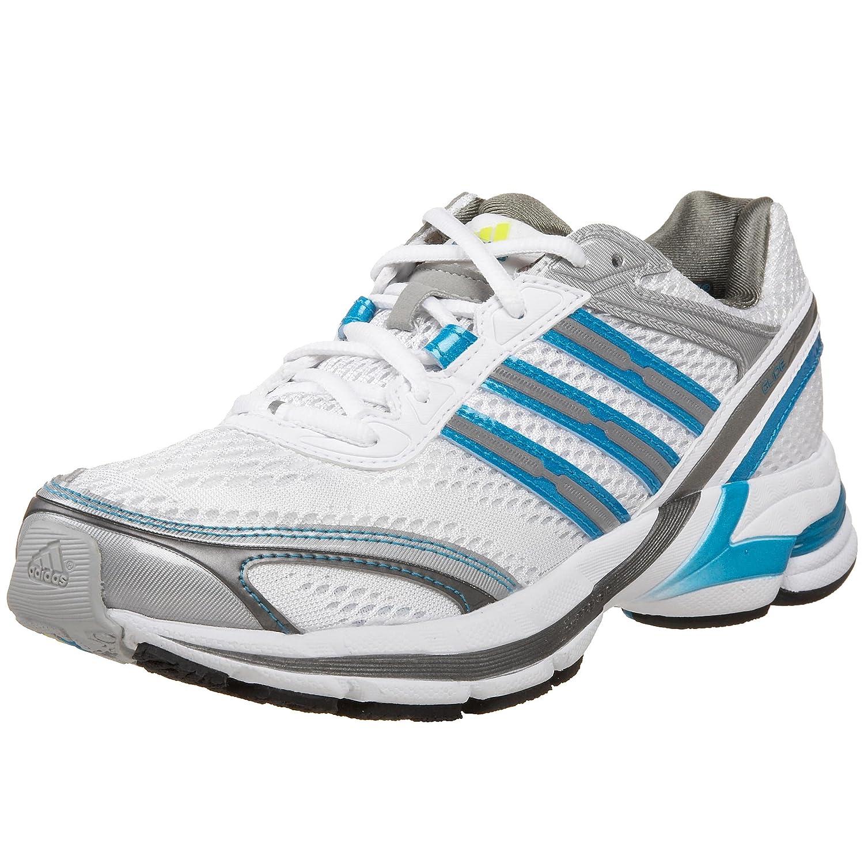 Muchas situaciones peligrosas derivación Legítimo  Buy Adidas Women's Supernova Glide 2 Running Shoe, White/Core Teal ...
