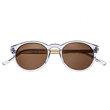 679e1d2c26872 Amazon.com  Bertha Hayley Polarized Sunglasses - Blue Brown  Shoes