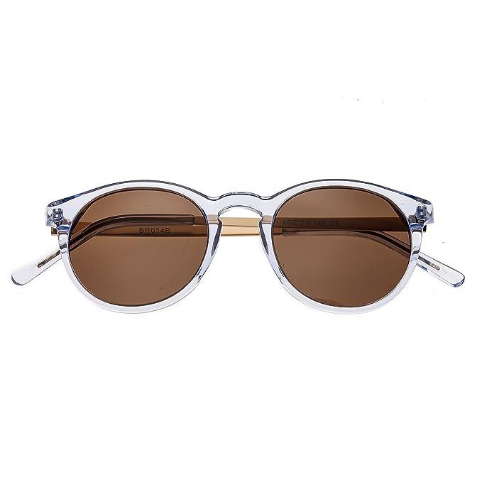 Amazon.com: Bertha Hayley polarizadas anteojos de sol, Multi ...