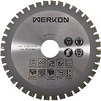 Universal–Hoja de sierra circular (180x 30x 2,0mm 60Z
