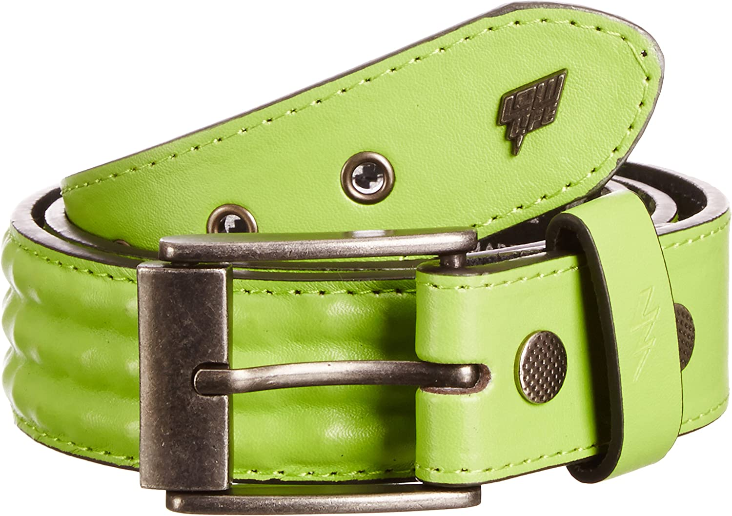 Lowlife Cover Up Leather Belt