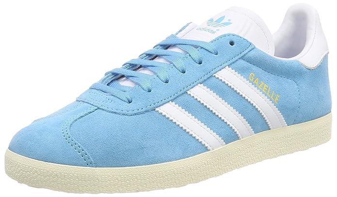 adidas Gazelle Sneaker Herren hellblau