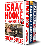 The Ethan Galaal Series: Books 1 - 3