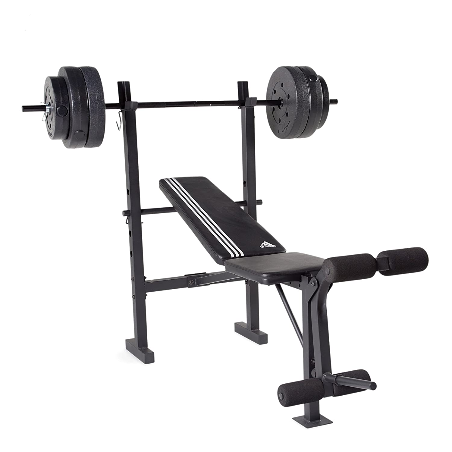 sets kp and benches standard com weights strength lb set with c bench weight deluxe cap justdealsstore