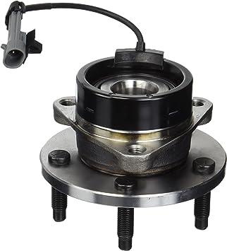 Mevotech H513206 Wheel Bearing and Hub Assembly