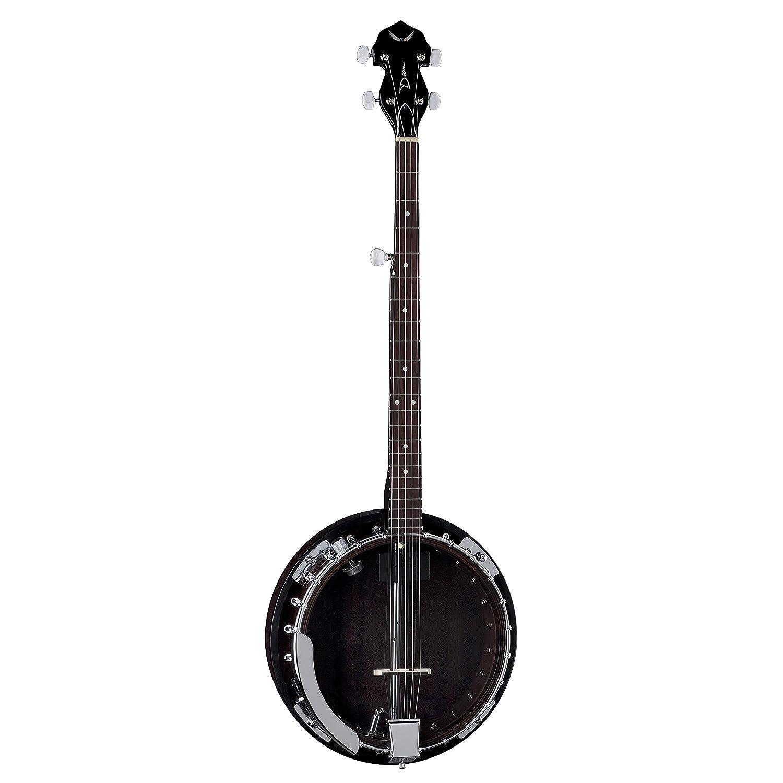 Dean Backwoods 2 Acoustic-Electric 5-String Banjo Dean Guitars BW2E
