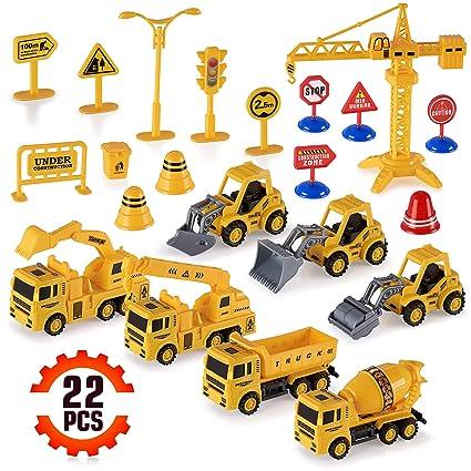 Amazon.com: Juego de juguetes para niños y niñas de 3 años ...