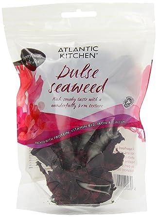 Atlantic Kitchen Dulse Seaweed 40 g
